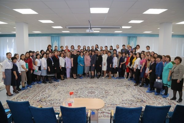 More than 100 teachers of the capital learned the best world practices in preschool education